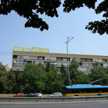 Предлагана локация – бул.Цариградско шосе №91
